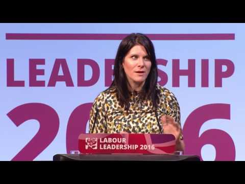 UK Labour Party Leadership Race: Corbyn & Smith in Feisty Brexit Debate