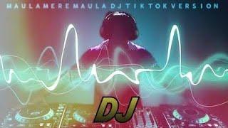 Maula Mere Maula Dj Remix || AJ  || FREE Download