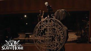GAEREA Full Performance at Slay At Home | Metal Injection