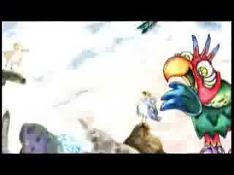 Download Conference of the birds - part_I Mp4 baru