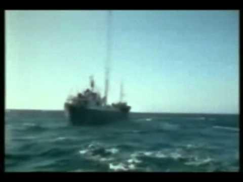 @OHR - RADIO PARADIJS - VIDEO CLIP (OffShore Radio/ZeeZender)