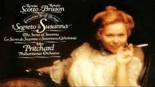Il segreto di Susanna Scotto Bruson