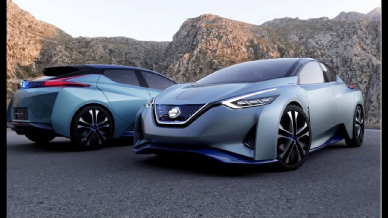 2018 New Nissan Leaf Release Date