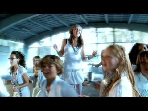 Finalisten Junior Song Festival 2009 - Morgen Is Vandaag (Officiële videoclip)