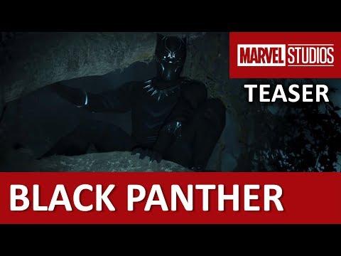 Teaser trailer | Black Panther