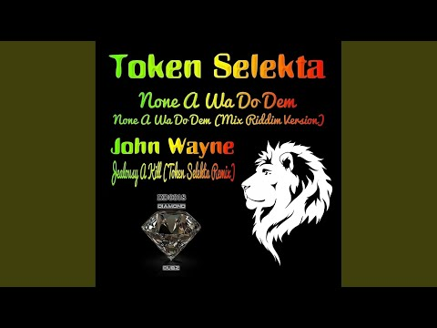 None A Wa Do Dem (Token Selekta Remix)