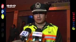 Operativo en Imbabura identifica funcionamiento de dos burdeles clandestinos (Noticias Ecuador)