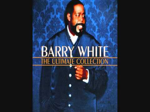 Barry White the Ultimate Collection - 07 What Am I Gonna Do with You mp3