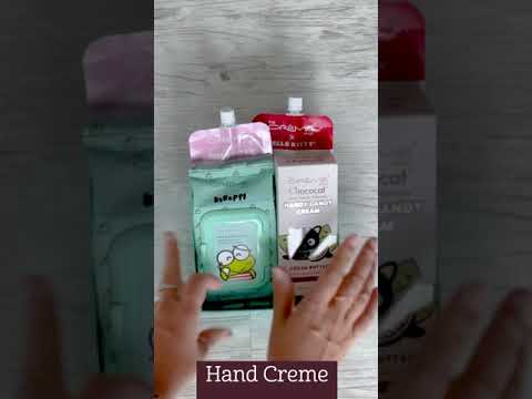 Gift Idea for Mother's Day - Hand Care