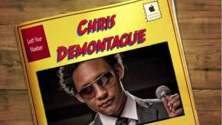 Lost Your Number (Iphone Song) Chris Demontague