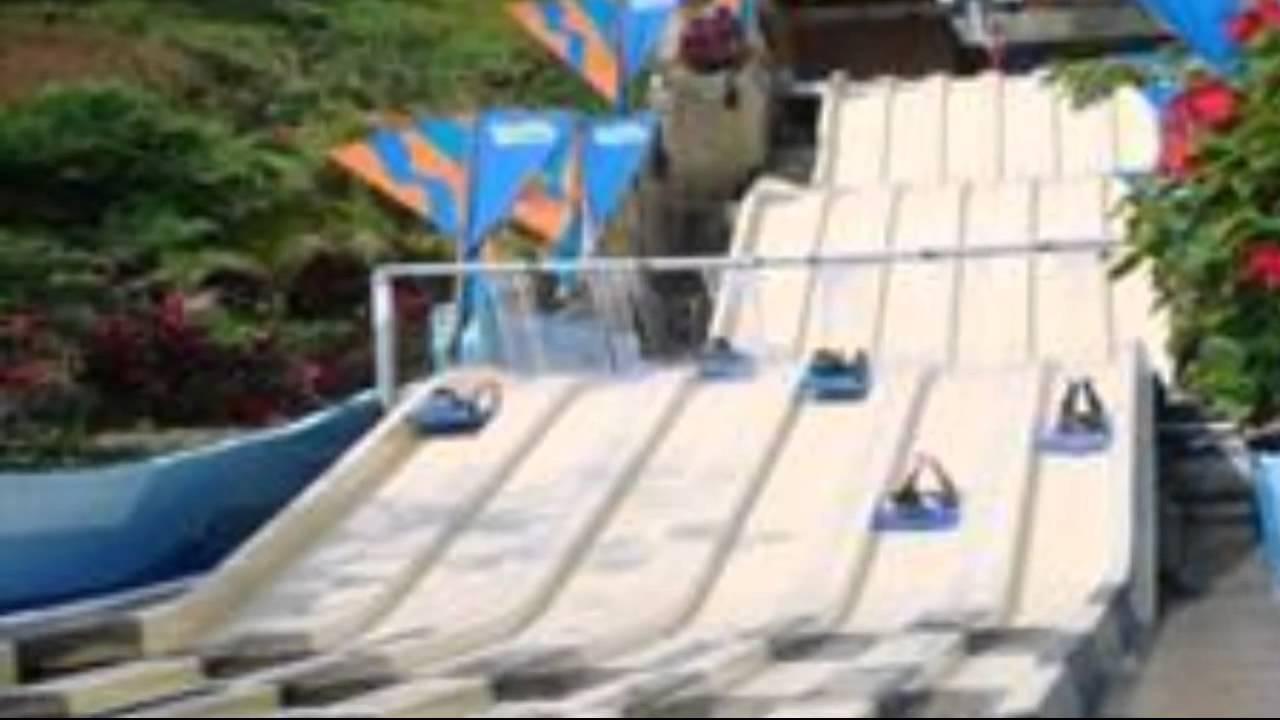 Gambang Water Park Bukit Gambang Resort City