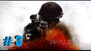 Roblox Phantom Forces - Sniper Elite Roblox Edition - Partie 3