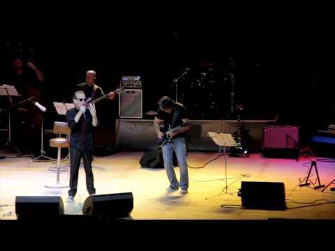 Легенды рока Сочи 22.05.2015. к/з Фестивальный Дэн Маккаферти (Nazareth), Джон Лаутон (Uriah Heep)