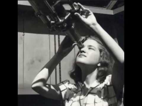 A Real Feminist Like Vera Rubin