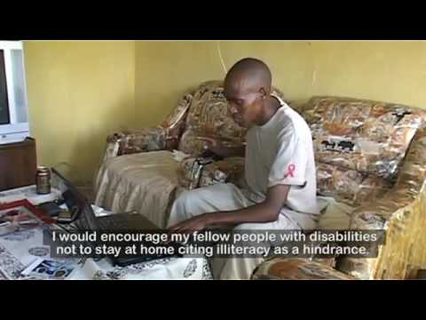 Intellectual Disability Lesotho