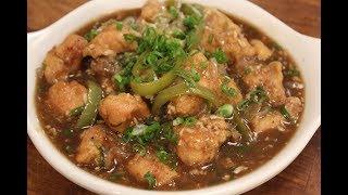 Chicken Manchurian | Chinese Cuisine | Sanjeev Kapoor Khazana
