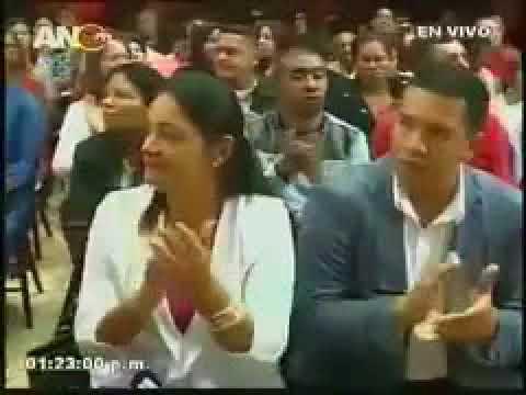 Hijo de Maduro responde a amenazas de Trump de invadir Venezuela