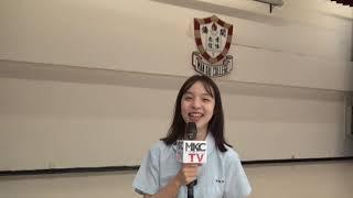 Publication Date: 2021-07-22 | Video Title: 閩僑中學 | 20-21年度 DSE 放榜 | 李韻婷考獲3