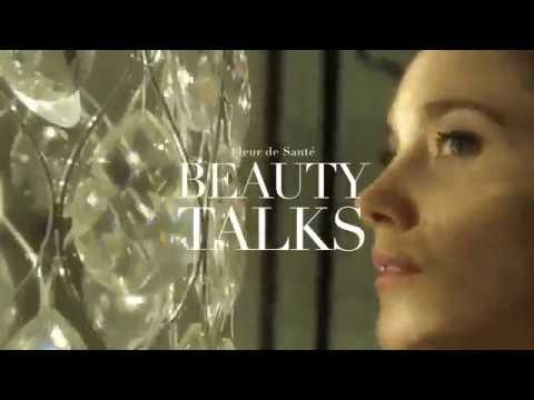 Beauty Talks with Karyn Turk for Fleur de Sante 5