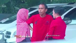 Berantem Gara-gara Pak Suwardi Digodain! Ini yang Dilakukan Pacarnya | NIKAH GRATIS Eps. 2 (2/4)