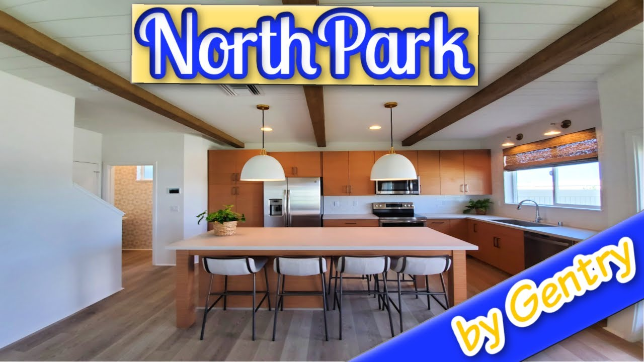 Homes For Sale Oahu | NorthPark by Gentry