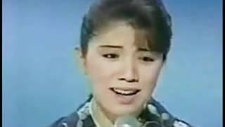 緑の地平線 森昌子 Mori Masako.