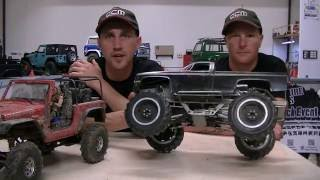 Rig Review Doug 39 s Mud Chevy