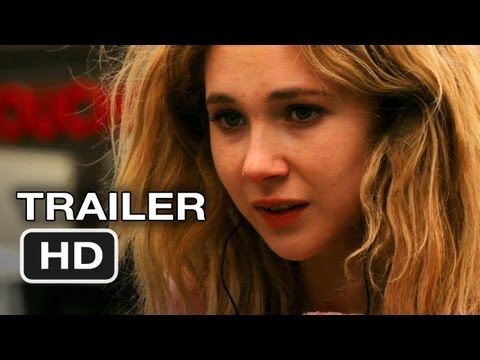 Thumbnail: Jack & Diane Official Trailer #1 (2012) Juno Temple Movie HD