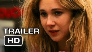 Jack & Diane Official Trailer #1 (2012) Juno Temple Movie HD