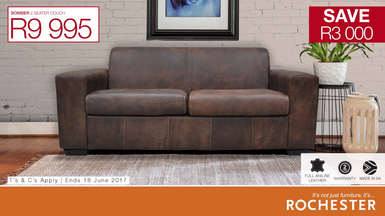 Beautiful Half Year Half Price Sale From Rochester Furniture