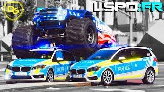 « KOLLISIONSKURS! » - GTA 5 LSPD:FR #146 - Deutsch - Grand Theft Auto 5 LSPDFR