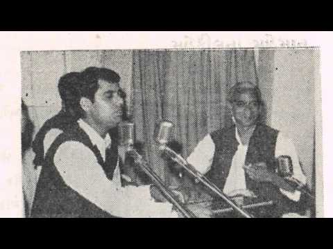 Dekh to Dil Ki Jahan Se - Jagjit Singh Rare, Early Days