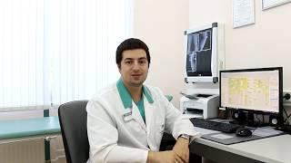 Врач травматолог-ортопед, подиатр Шпалов Анатолий Юрьевич