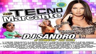 ♬ CD 2017 TECNOBREGA DJ SANDRO O MASTER DO MIX TECNO BREGA VOL. 02