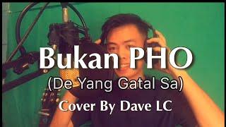 Bukan PHO - Liany Panmuma ft Aldo bz (Cover By Dave LC) Versi Sabahan