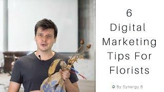6 Digital Marketing Tips For Florists screenshot 4