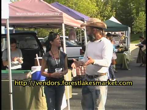 Forest Lakes Farmers Market 2010