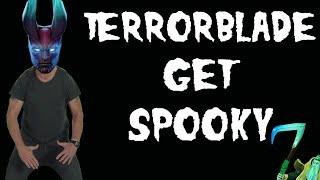 Terrorblade - Get Spooky