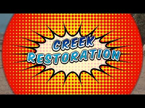 Creek Week PSA 2018