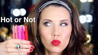 L'Oréal Le Matte Lip Pens | HOT or NOT