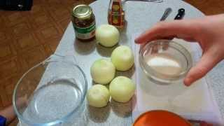 Маринованный лук / КАК ПРАВИЛЬНО МАРИНОВАТЬ ЛУК / Pickled onions
