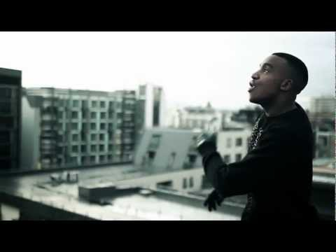 BUGZY MALONE ~ HIP HOP HEAVY METAL (OFFICIAL VIDEO)