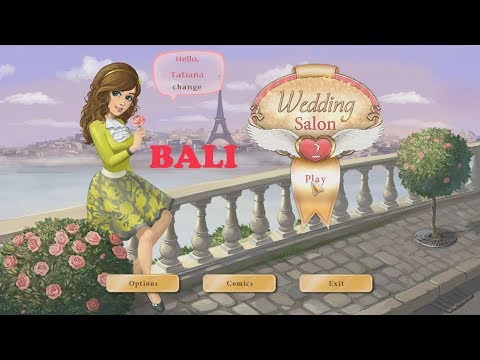Wedding Salon 2 - Bali