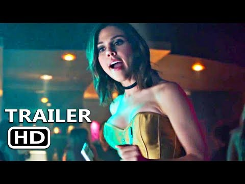 NIGHTCLUB SECRETS Official Trailer (2018)