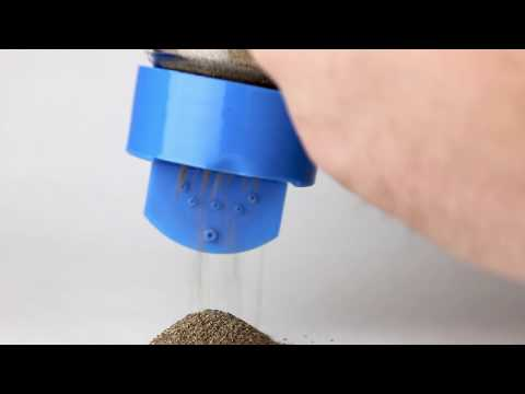 Josh Michael - LIFE HACK! How To Get Pepper Out Of Shaker Faster!