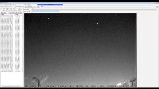 Live de captura #17 - Chuva de meteoros Geminidas