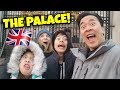 MOM GETS ATTACKED AT THE LONDON DUNGEON!!! Americans in the UK!