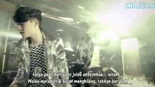 [MV] EXO-K - What Is Love ( Indo Sub + Lirik)