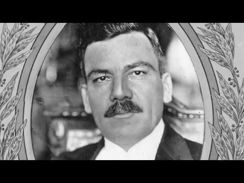 El Banco de México. El camino de la autonomía