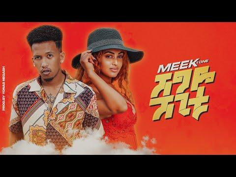 Shegye Shegitu ሸግዬ ሸጊቱ Meek1One New Ethiopian Music 2020(Official Video) ተጋበዙልን